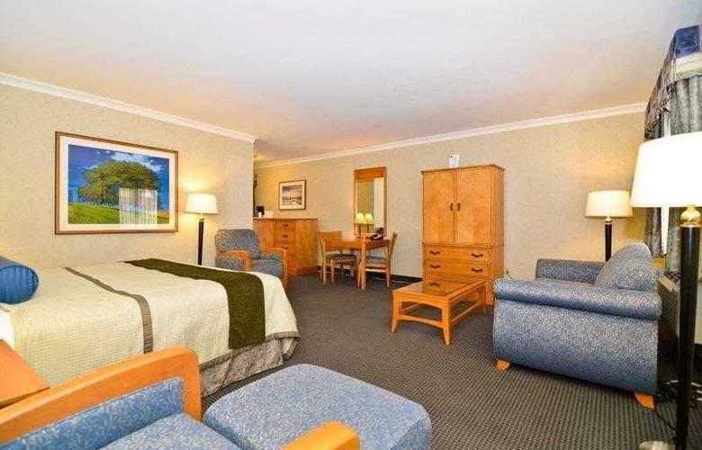 Best Western University Lodge - Hotel - 3