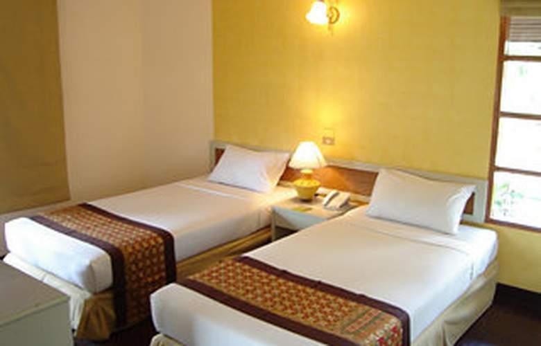 Print Kamala Resort - Room - 3