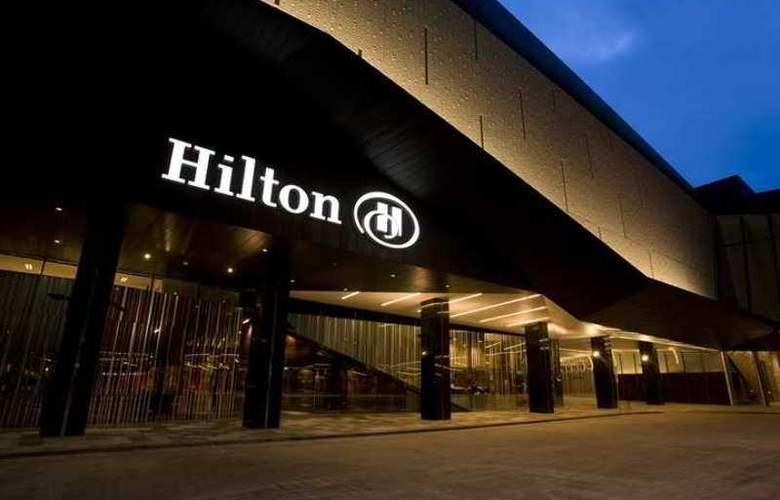 Hilton Melbourne South Wharf - General - 1