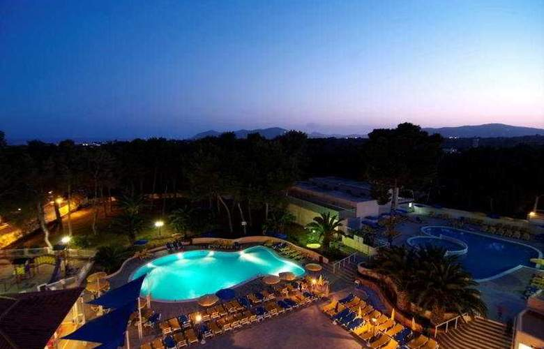 Invisa Hotel Ereso - Pool - 6