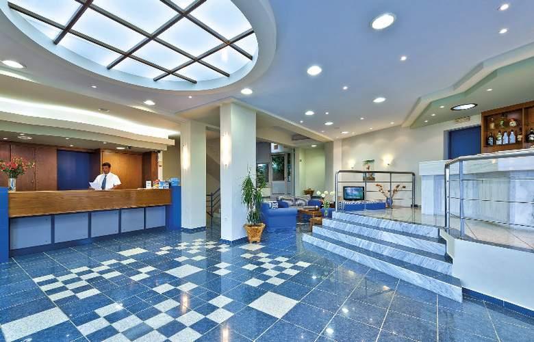 Bella Pais Hotel - General - 1