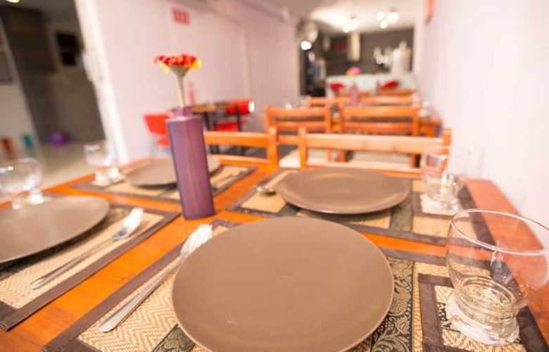 Airy Suvarnabhumi - Restaurant - 3