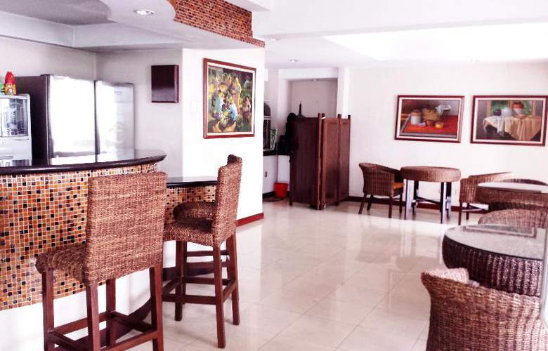 Casa Nicarosa Hotel - Restaurant - 23
