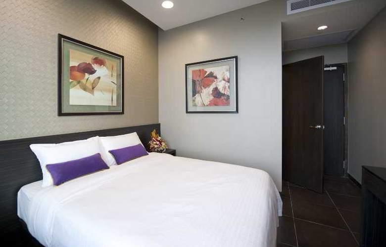 V Hotel Lavender - Room - 8