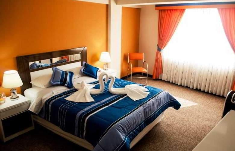 Torre Azul - Room - 0