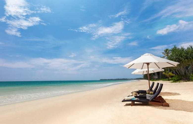 JW Marriott Khao Lak Resort & Spa - General - 3