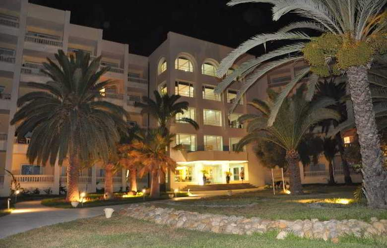 Occidental Sousse Marhaba - Hotel - 7