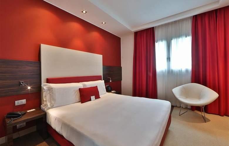 Best Western Plus Quid Hotel Venice Airport - Room - 37