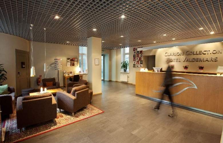 Clarion Collection Hotel Valdemars - General - 3