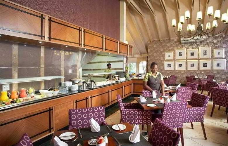Mercure Johannesburg Randburg - Hotel - 6
