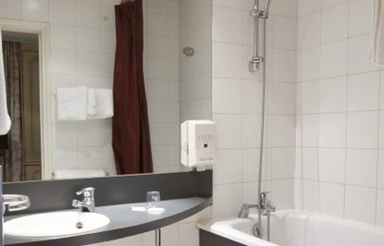 SUPER HOTEL - Hotel - 1
