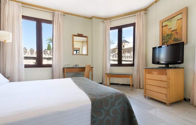 Eurostars Maimonides - Room - 16