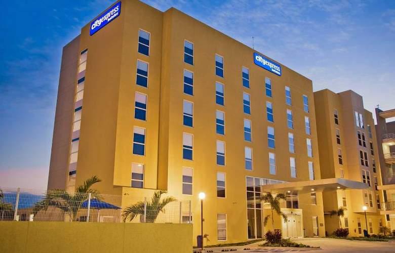 City Express Paraiso - Hotel - 5