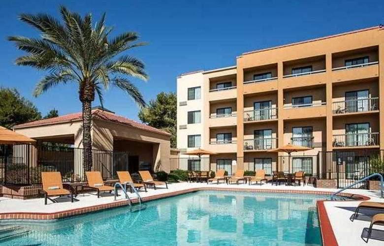 Courtyard Phoenix Airport - Hotel - 15
