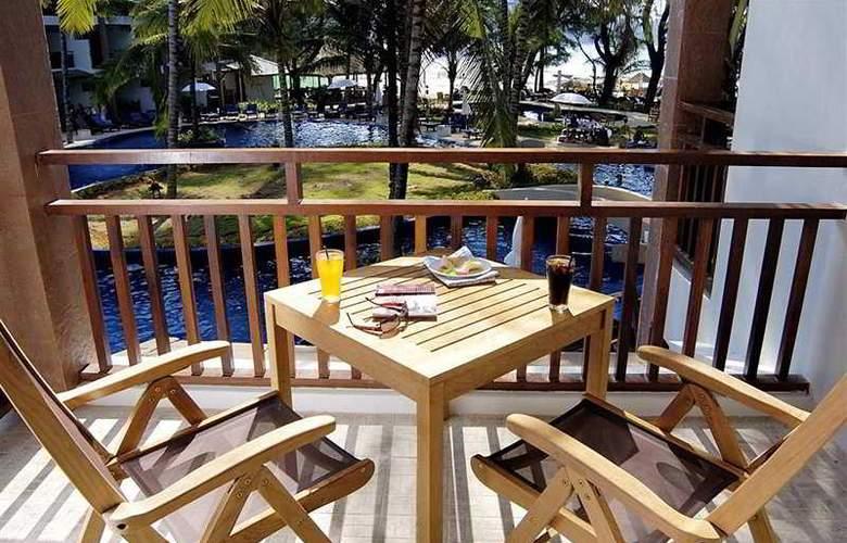 Sunwing Resort and Spa Bangtao Beach - Bar - 2