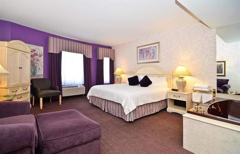 Best Western Inn On The Avenue - Room - 65