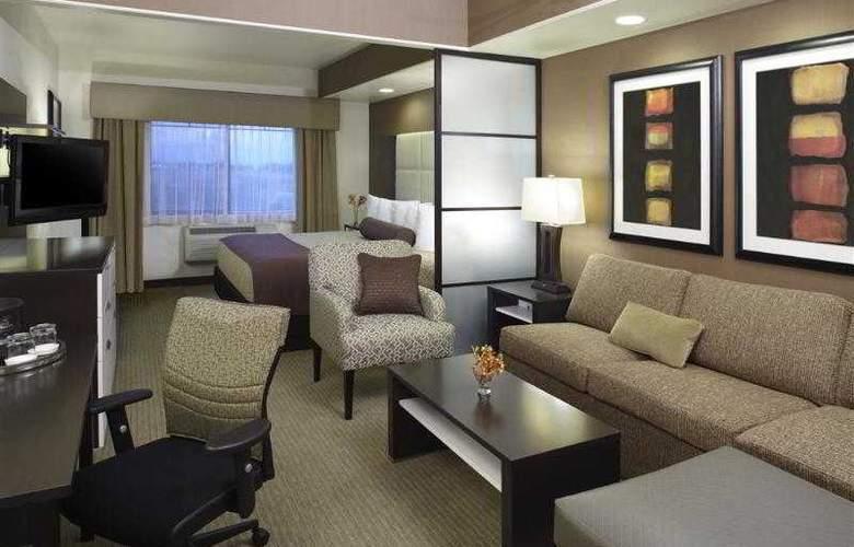 Best Western Plus Atrea Hotel & Suites - Hotel - 36