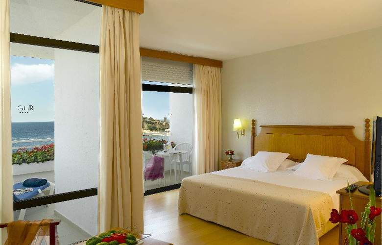 Premier Gran Hotel Reymar & Spa - Room - 9