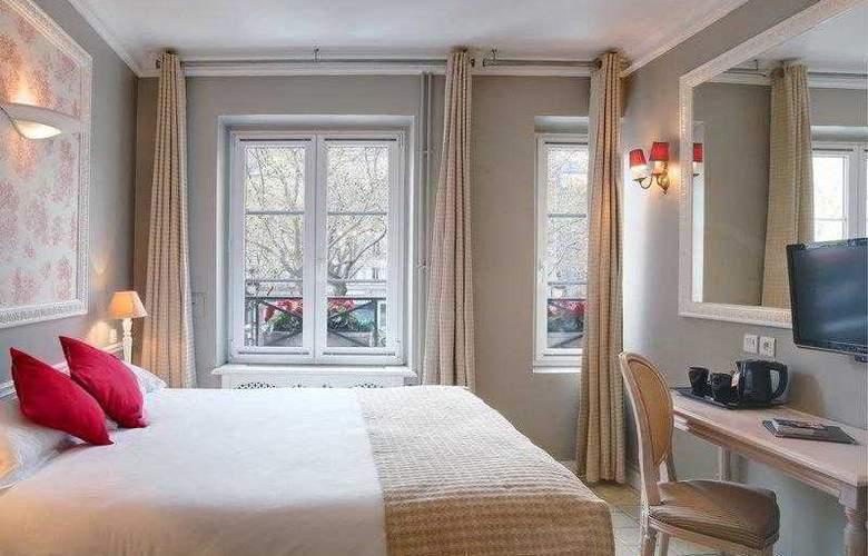 Saint Louis Bastille - Hotel - 18