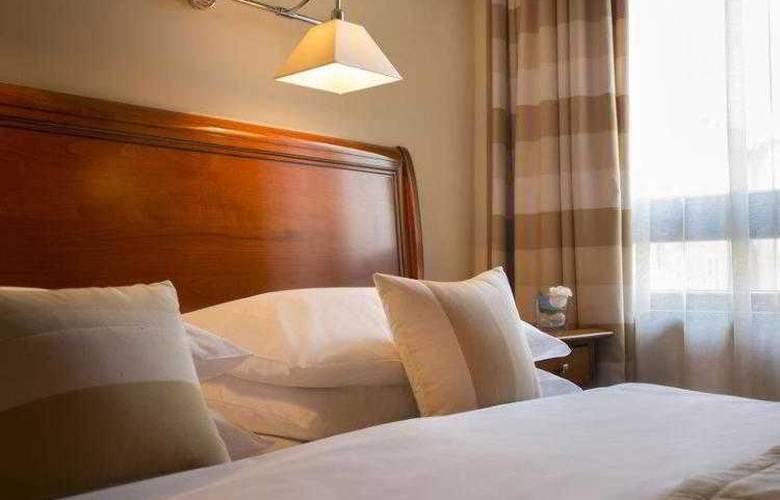 Best Western Premier Astoria - Hotel - 40