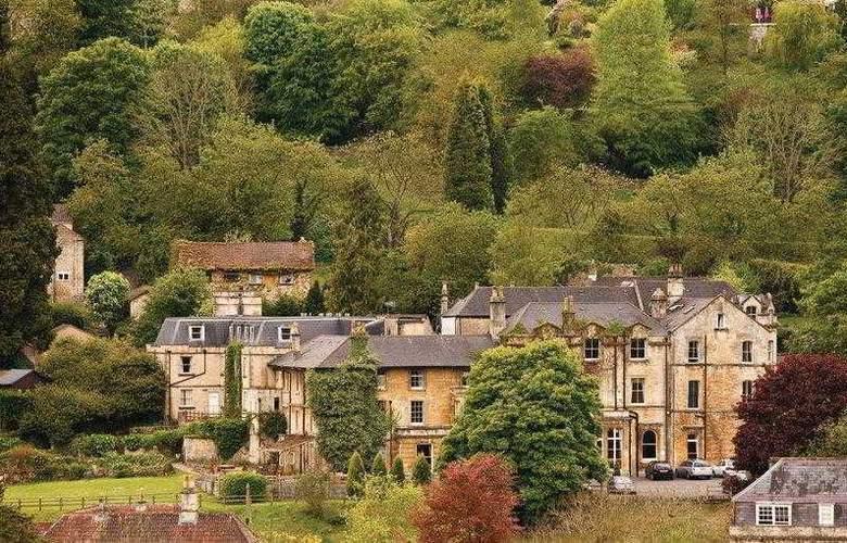 Best Western Limpley Stoke - Hotel - 4