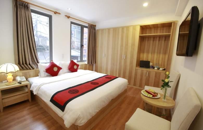 Hanoi Romance - Room - 1