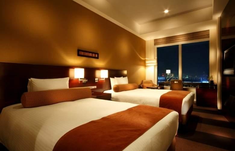 Metropolitan Marunouchi - Room - 4