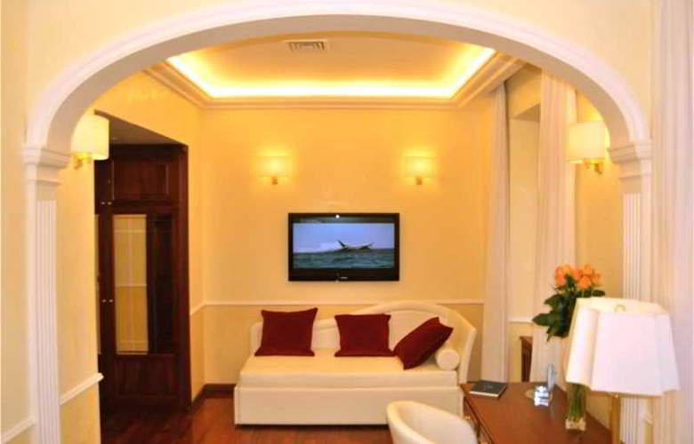 Ludovisi Luxury Rooms - Room - 16