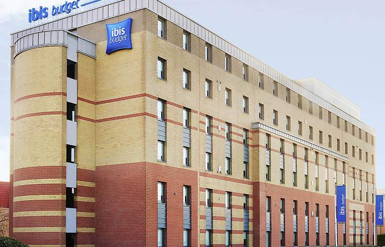 ibis budget Brussels Airport - Hotel - 0