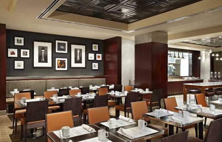 Sheraton Centre Toronto - Restaurant - 38