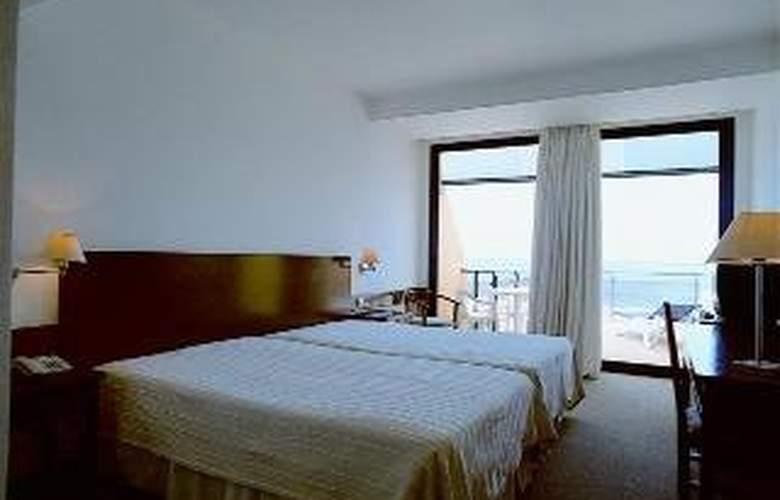 Oasis Atlantico Praiamar - Room - 3