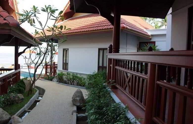 Bhundhari Chaweng Beach Resort - Hotel - 7