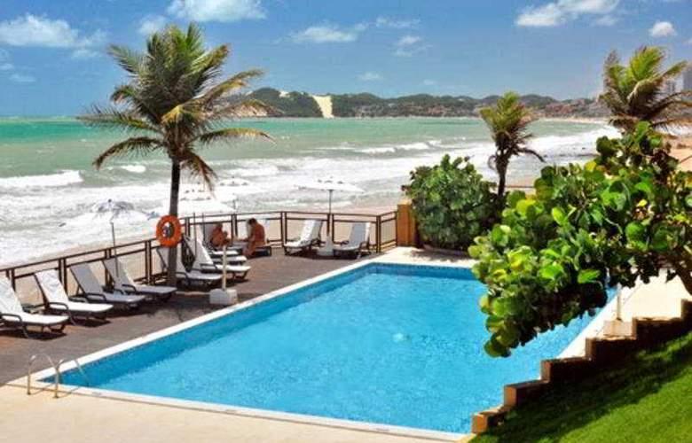 Serhs Natal Grand Hotel - Pool - 5