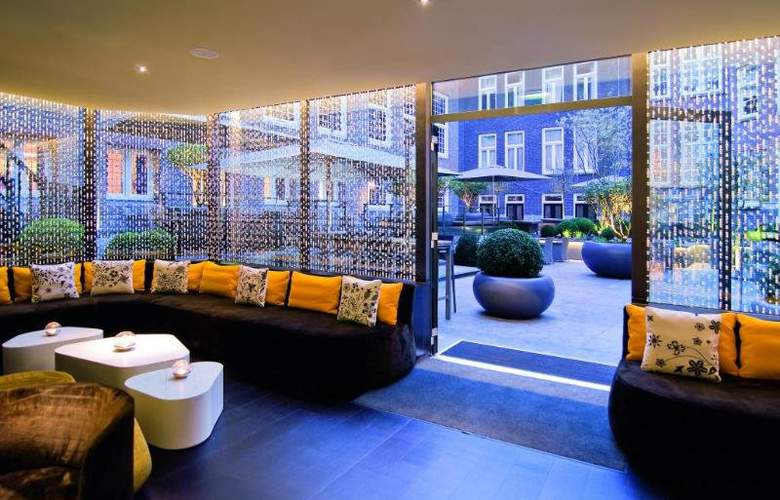 Sofitel Legend The Grand Amsterdam - Hotel - 8