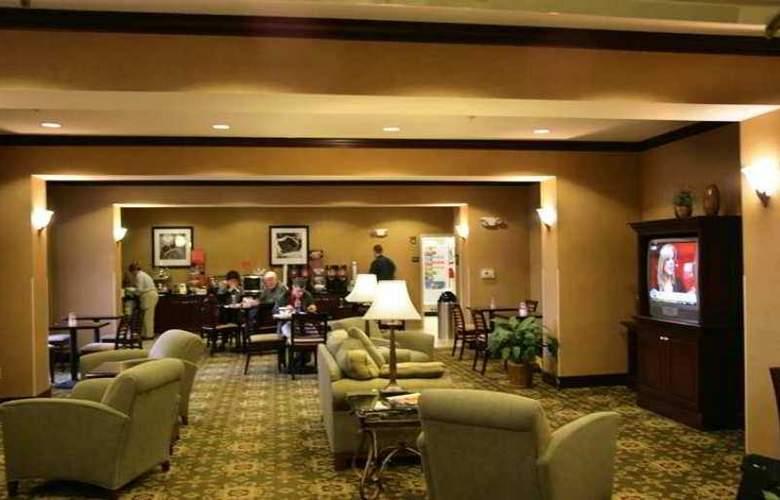 Hampton Inn Stow - Hotel - 2
