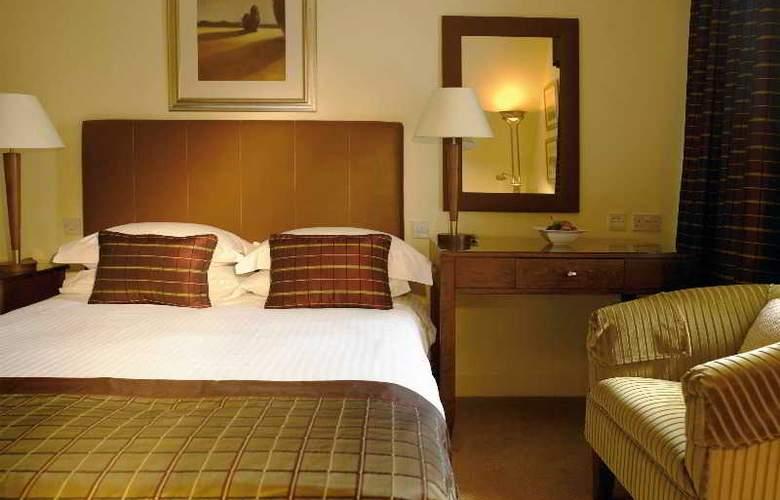 Macdonald Marine Hotel & Spa - Room - 15
