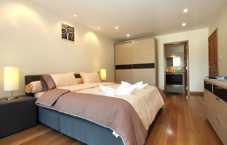 Emerald Palace Executive Residences - Room - 1