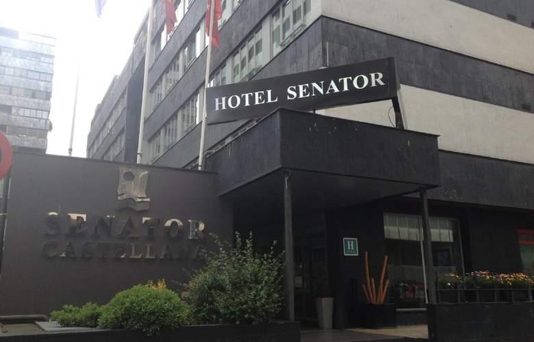 Senator Castellana - Hotel - 0