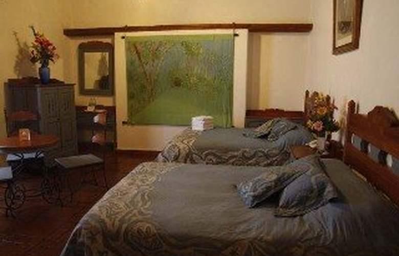 Casa Del Refugio - Room - 2