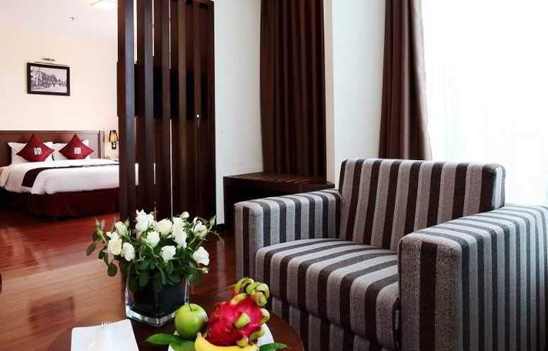 Super Hotel Hanoi Old Quarter - Room - 10