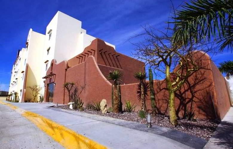 Zar La Paz - Hotel - 5
