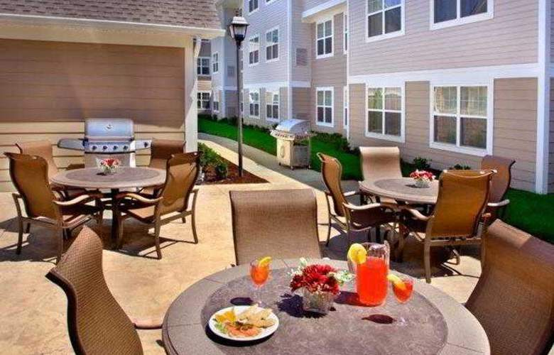 Residence Inn Mt. Laurel at Bishop´s Gate - Hotel - 7