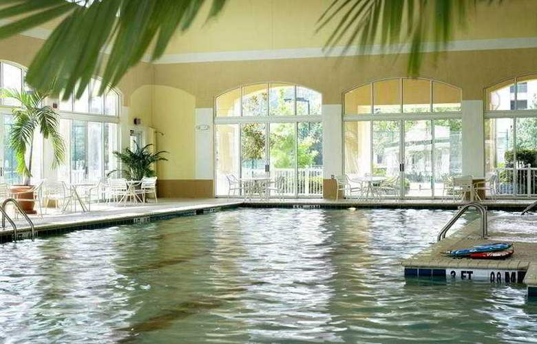 Sheraton Broadway Plantation - Pool - 5