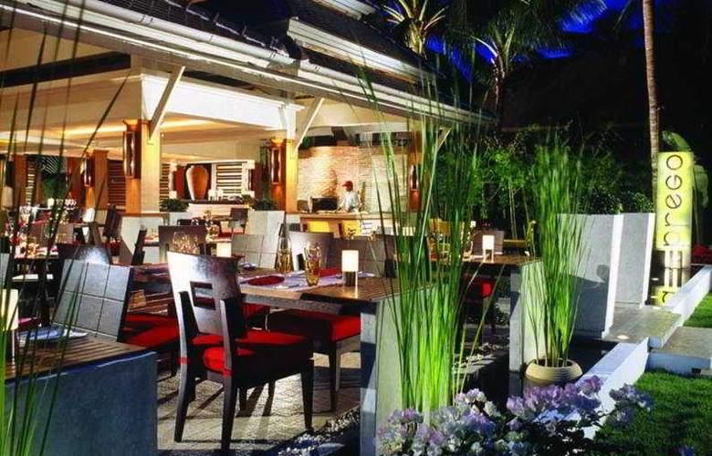 Amari Koh Samui - Restaurant - 8