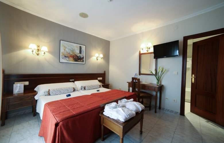 San Marcos - Room - 1