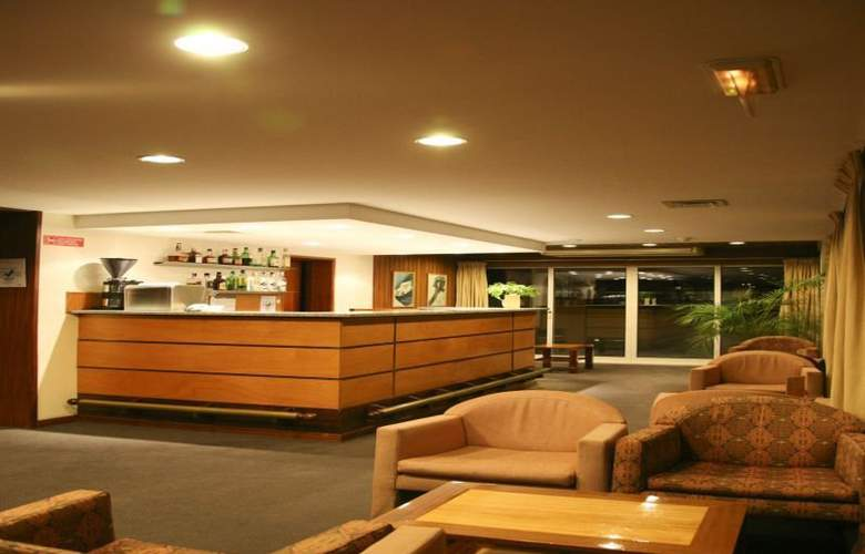 Hotel Rali Viana - Bar - 14