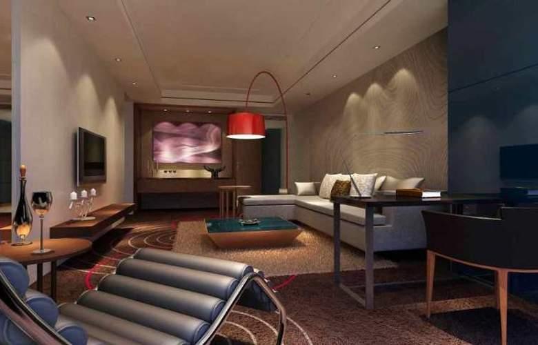 Pearl River International - Room - 7