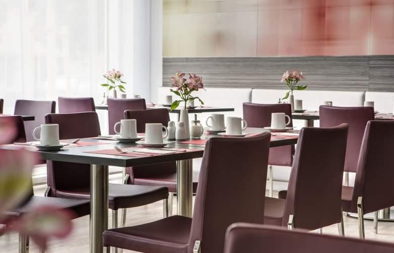 Intercity Ingolstadt - Restaurant - 3