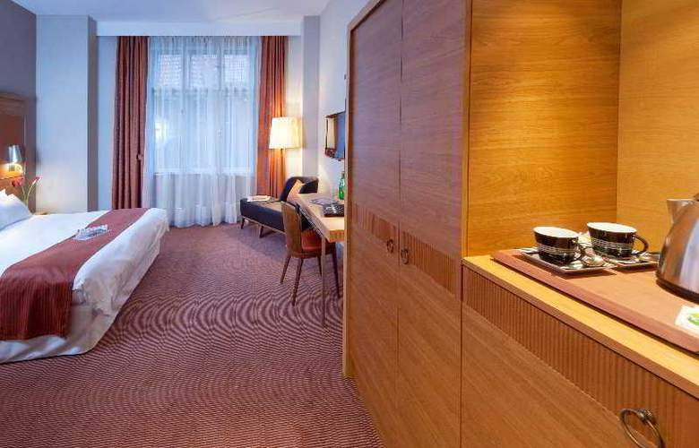 Mercure Ostrava Center - Room - 27