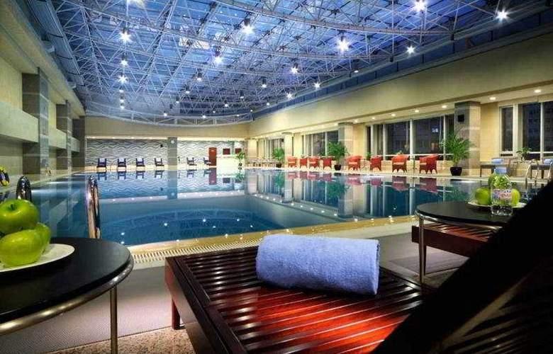 Crowne Plaza Zhongguancun - Pool - 6